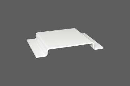 Mediabalkar i glasfiber (GAP)