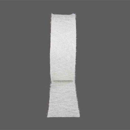 Pulverbunden matta (Glasfiber på rulle)